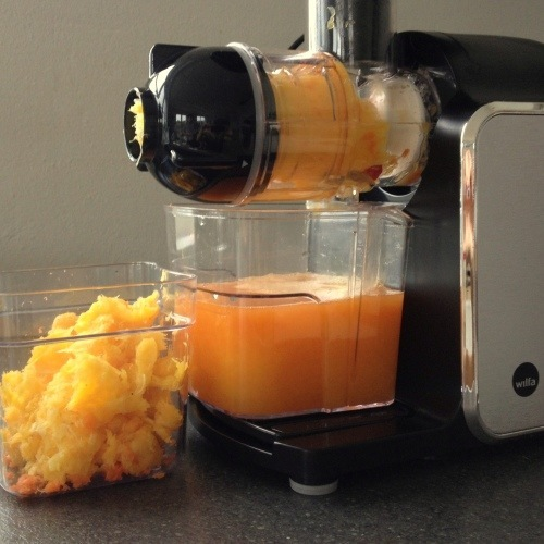 Wilfa Slow Juicer test Laes min anmeldelse for du kober