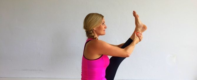 yogaøvelser mod iskiassmerter