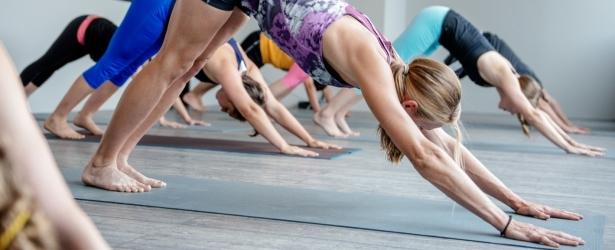 yogaundervisning Nordfyn, Otterup, Morud