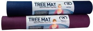 Tree Mat yogamåtte
