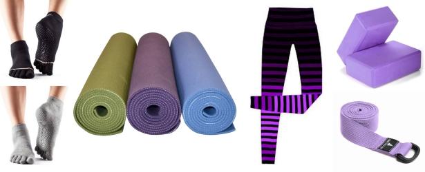 yogaudstyr