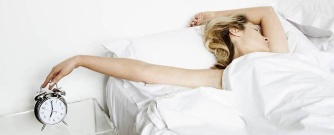 søvnproblemer yoga