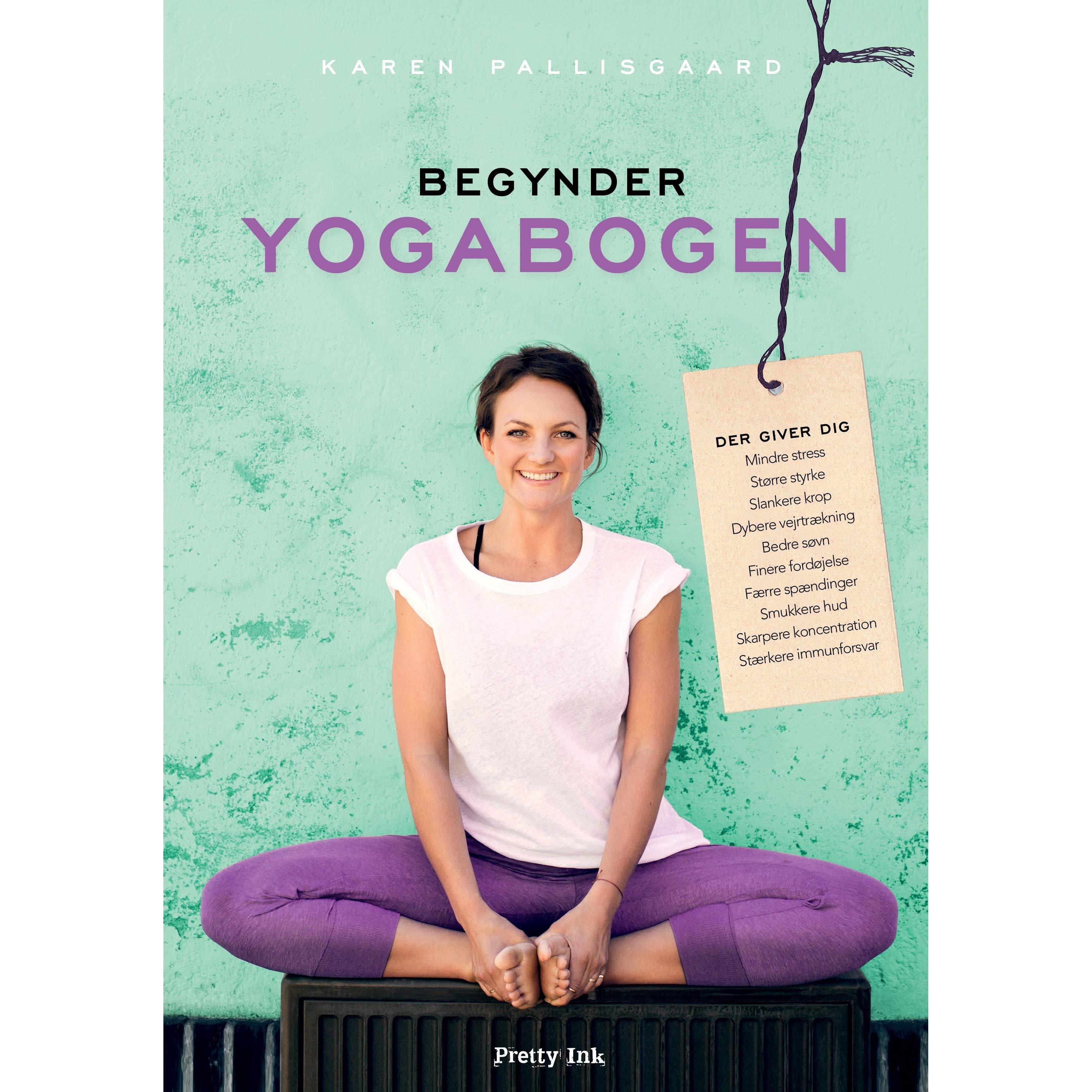 Begynder yogabogen