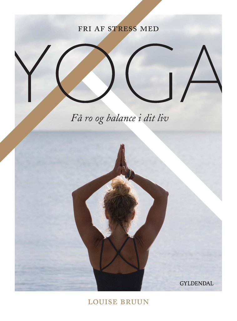Fri af stress med yoga