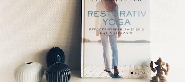 Restorativ Yoga