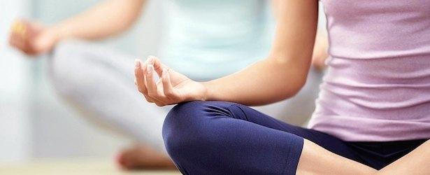 hvad er rigtig yoga