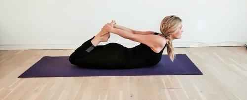 Yogaundervisning Odense