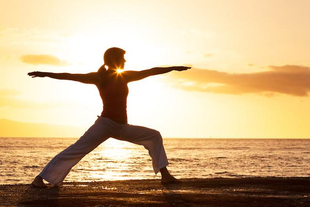 Hvad er Ashtanga Yoga
