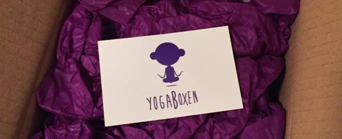 yogaboxen