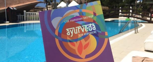 bøger om ayurveda