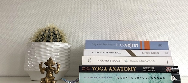 yogabøger