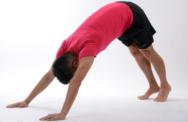 Yoga for mænd Odense