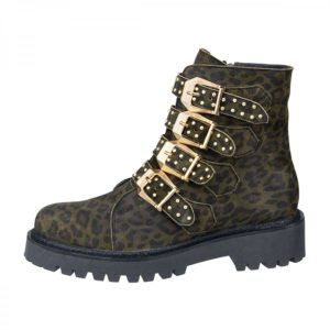 Julegaveønske Rock boots