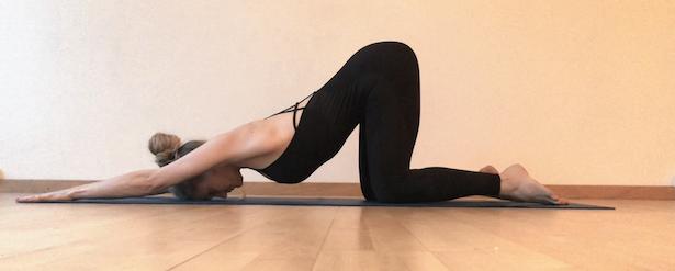 yoga heldragt