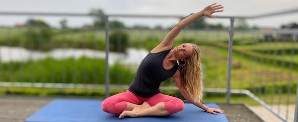 yoga bukser dame
